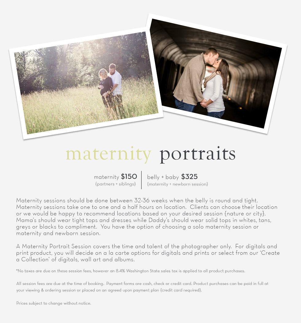 Maternity Sessions_2017_revised2
